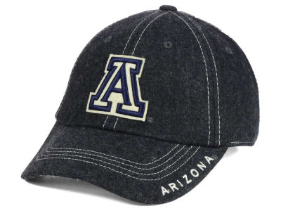 Arizona Wildcats Top of the World NCAA Charles Adjustable Cap