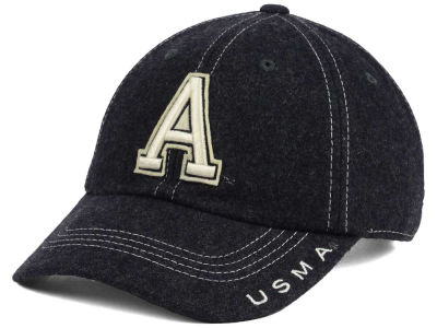 Army Black Knights Top of the World NCAA Charles Adjustable Cap