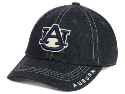 Auburn Tigers Top of the World NCAA Charles Adjustable Cap