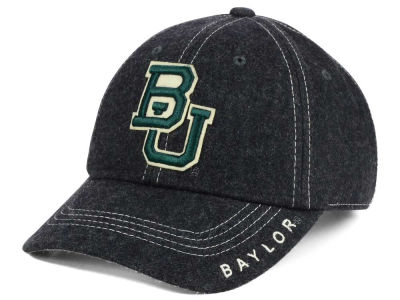 Baylor Bears Top of the World NCAA Charles Adjustable Cap