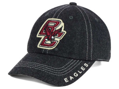 Boston College Eagles Top of the World NCAA Charles Adjustable Cap