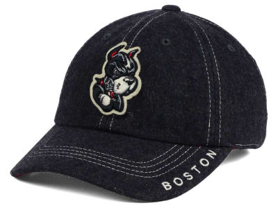 Boston Terriers Top of the World NCAA Charles Adjustable Cap
