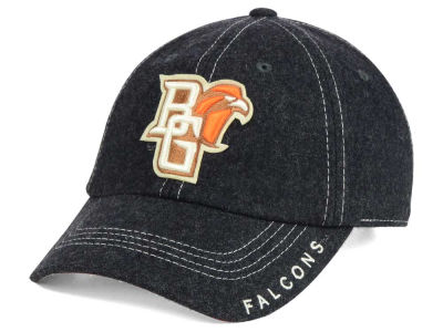 Bowling Green Falcons Top of the World NCAA Charles Adjustable Cap