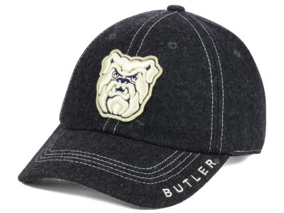 Butler Bulldogs Top of the World NCAA Charles Adjustable Cap