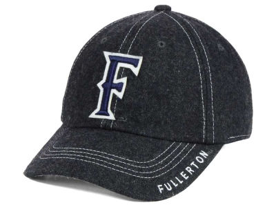 Cal State Fullerton Titans Top of the World NCAA Charles Adjustable Cap