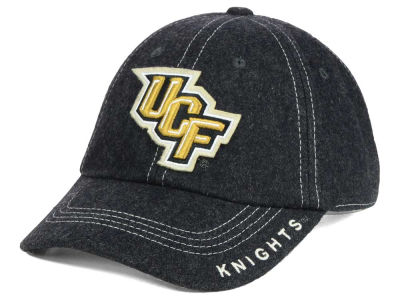 University of Central Florida Knights Top of the World NCAA Charles Adjustable Cap