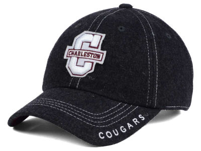 Charleston Cougars Top of the World NCAA Charles Adjustable Cap