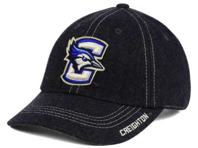 Creighton Blue Jays Top of the World NCAA Charles Adjustable Cap