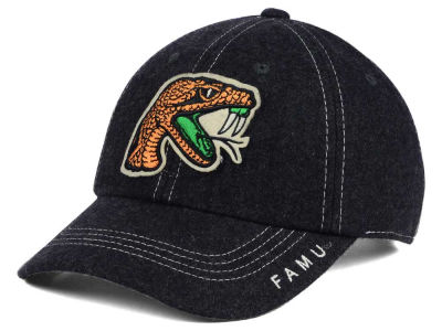 Florida A&M Rattlers Top of the World NCAA Charles Adjustable Cap