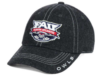 Florida Atlantic Owls Top of the World NCAA Charles Adjustable Cap