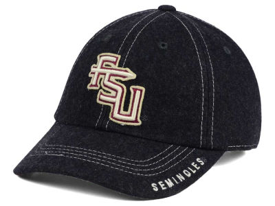 Florida State Seminoles Top of the World NCAA Charles Adjustable Cap