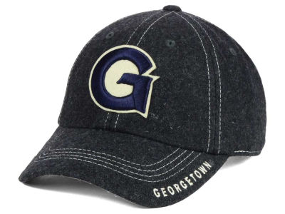 Georgetown Hoyas Top of the World NCAA Charles Adjustable Cap