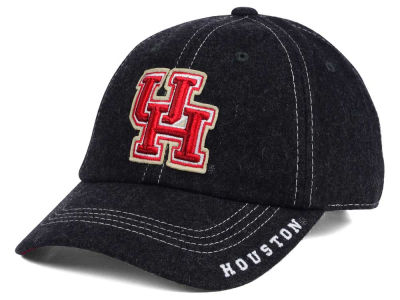 Houston Cougars Top of the World NCAA Charles Adjustable Cap