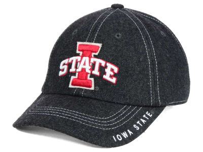 Iowa State Cyclones Top of the World NCAA Charles Adjustable Cap