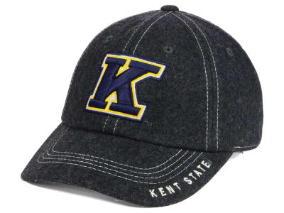 Kent State Golden Flashes Top of the World NCAA Charles Adjustable Cap