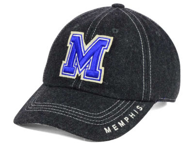 Memphis Tigers Top of the World NCAA Charles Adjustable Cap