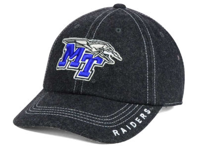 Middle Tennessee State Blue Raiders Top of the World NCAA Charles Adjustable Cap