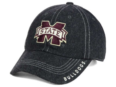 Mississippi State Bulldogs Top of the World NCAA Charles Adjustable Cap