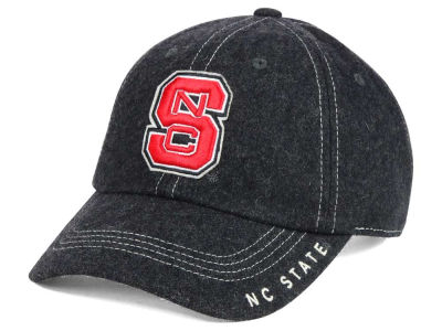 North Carolina State Wolfpack Top of the World NCAA Charles Adjustable Cap
