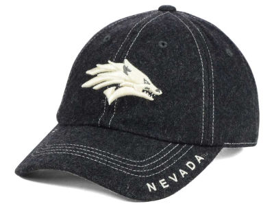 Nevada Wolf Pack Top of the World NCAA Charles Adjustable Cap