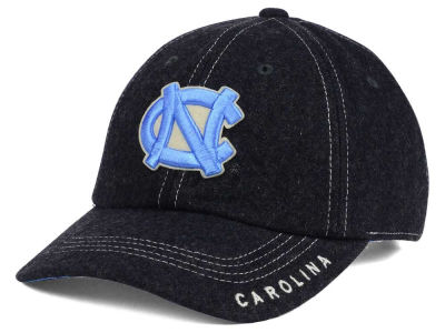 North Carolina Tar Heels Top of the World NCAA Charles Adjustable Cap