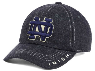 Notre Dame Fighting Irish Top of the World NCAA Charles Adjustable Cap