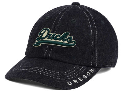 Oregon Ducks Top of the World NCAA Charles Adjustable Cap