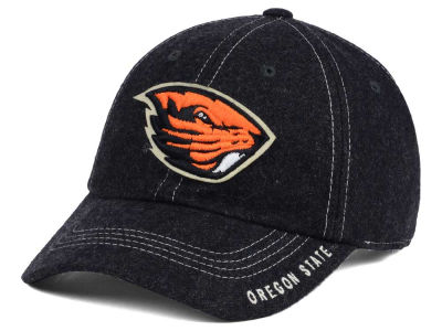 Oregon State Beavers Top of the World NCAA Charles Adjustable Cap