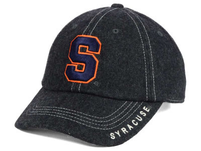 Syracuse Orange Top of the World NCAA Charles Adjustable Cap