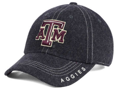 Texas A&M Aggies Top of the World NCAA Charles Adjustable Cap