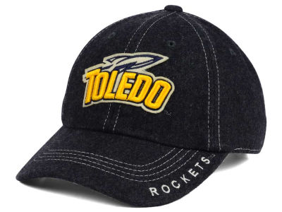 Toledo Rockets Top of the World NCAA Charles Adjustable Cap