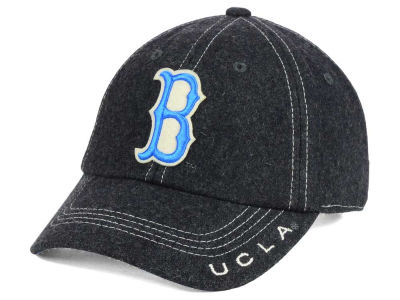 UCLA Bruins Top of the World NCAA Charles Adjustable Cap