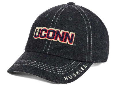Connecticut Huskies Top of the World NCAA Charles Adjustable Cap