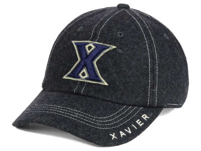 Xavier Musketeers Top of the World NCAA Charles Adjustable Cap