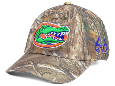 Florida Gators Top of the World NCAA Fallout Stretch Cap