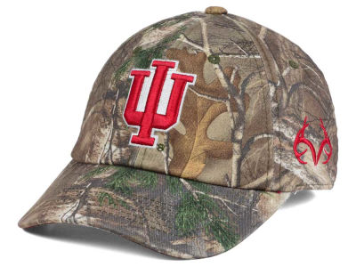 Indiana Hoosiers Top of the World NCAA Fallout Stretch Cap