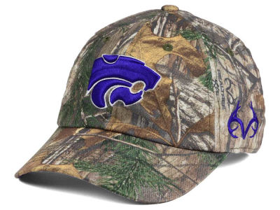 Kansas State Wildcats Top of the World NCAA Fallout Stretch Cap
