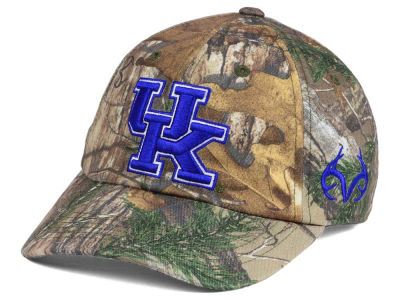 Kentucky Wildcats Top of the World NCAA Fallout Stretch Cap