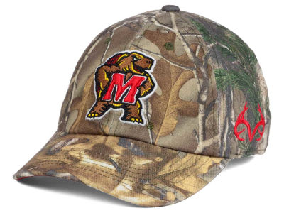 Maryland Terrapins Top of the World NCAA Fallout Stretch Cap