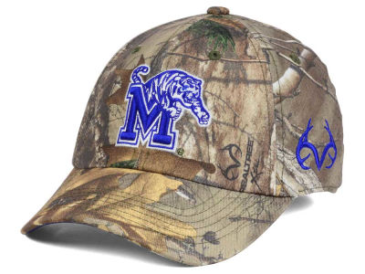 Memphis Tigers Top of the World NCAA Fallout Stretch Cap