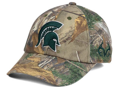 Michigan State Spartans Top of the World NCAA Fallout Stretch Cap