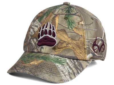 Montana Grizzlies Top of the World NCAA Fallout Stretch Cap