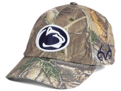 Penn State Nittany Lions Top of the World NCAA Fallout Stretch Cap