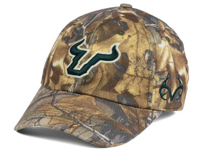 South Florida Bulls Top of the World NCAA Fallout Stretch Cap