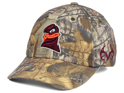 Virginia Tech Hokies Top of the World NCAA Fallout Stretch Cap