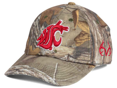 Washington State Cougars Top of the World NCAA Fallout Stretch Cap