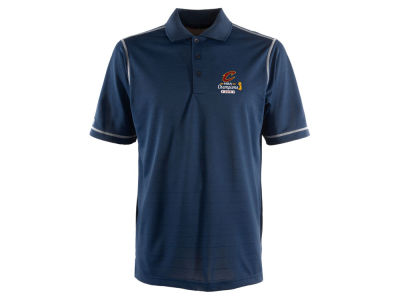 Cleveland Cavaliers NBA Men's Champ Icon Polo Shirt