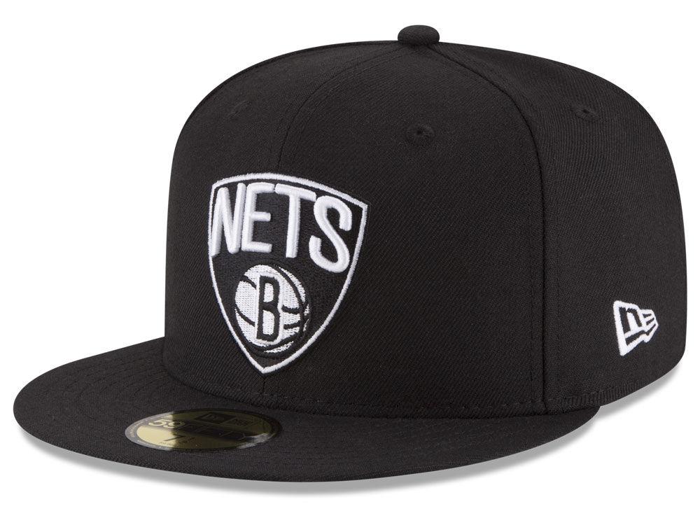Brooklyn Nets Hats