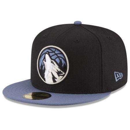 Minnesota Timberwolves New Era NBA 2 Tone Team 59FIFTY Cap