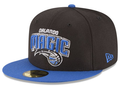 Orlando Magic New Era NBA 2 Tone Team 59FIFTY Cap